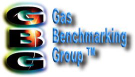 Gas Benchmarking Group logo